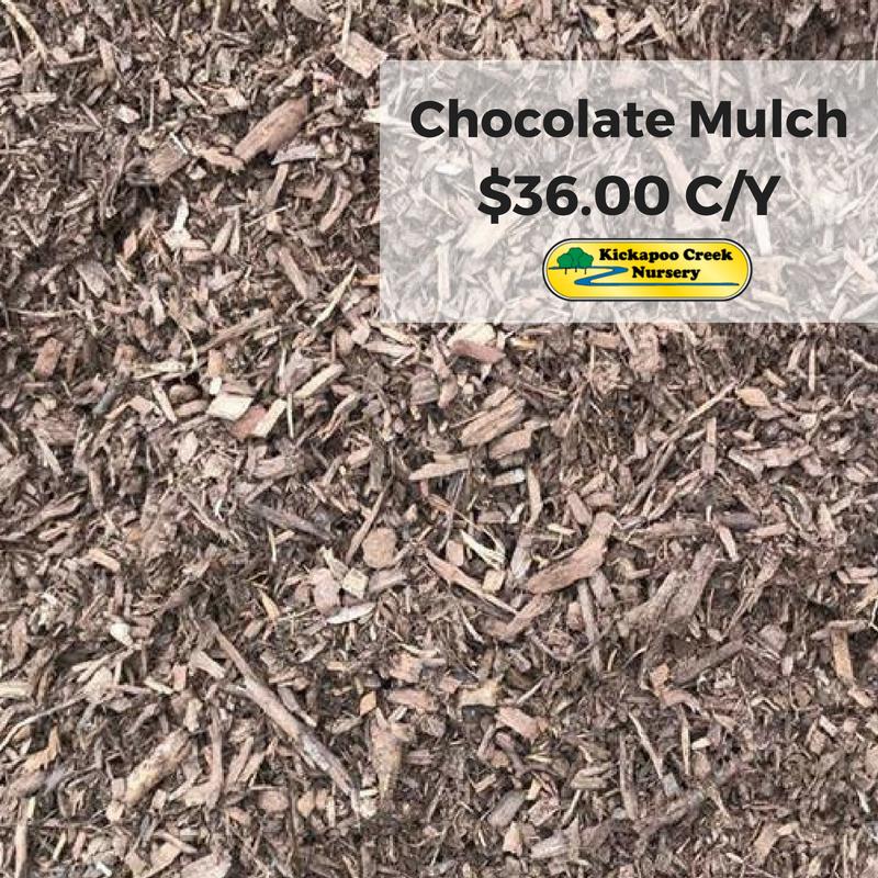 Chocolate Mulch